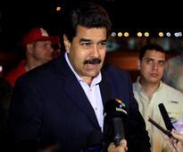 U.S. diplomats talks in Venezuela good, constructive - State Department