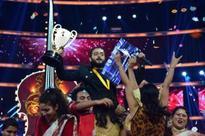 Kolkata's Kushal Paul wins Sa Re Ga Ma Pa; beats four others including Surrey's Jagpreet Bajwa »
