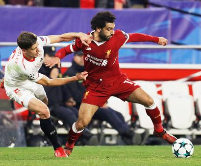 Champions League PIX: Real thrash APOEL 6-0; Liverpool held in thriller
