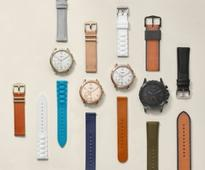 Qualcomm And Fossil Announce Smartwatches Based on Snapdragon Wear