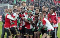 Feyenoord wins Dutch Cup with 2-1 victory over FC Utrecht