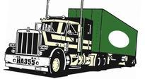 Hadi's monster truck