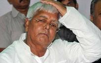 Lalu to skip Karunanidhi's birthday bash due to ill health, Nitish will attend