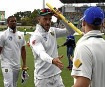 Faf may miss Sri Lanka Test