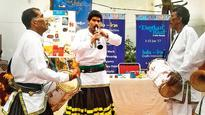 Iranian artisans to script Modinama in the Capital