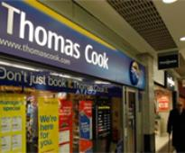 Promoter stake in Thomas Cook India reduced to 75% via IPP