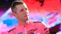 Canada's Ryder Hesjedal pulls out of Giro d'Italia