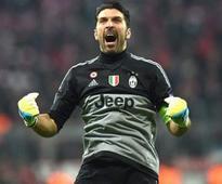 Italy keeper Buffon ends international career