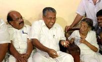 Live: Pinarayi Vijayan Takes Oath As Kerala Chief Minister