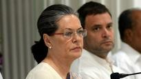 #UriAttack: Sonia Gandhi expresses shock; calls it a 'deplorable affront' on national conscience