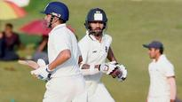 Ranji Trophy: Gambhir, Dhawan's latest show will jeopardise their national comeback