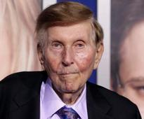 Judge rejects Redstone bid to close part of competency trial