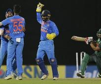 Rohit, Sundar star as India beat Bangladesh to reach Nidahas Trophy final