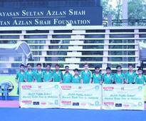 Habib Public School's hockey team wins big in Malaysia