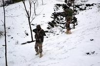 Encounter breaks out in north Kashmir's Kupwara district