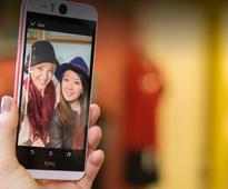 Reimagine Your Photos With HTC Desire EYE