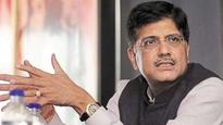UPA govt left 450 railway projects incomplete, says railway minister Piyush Goyal
