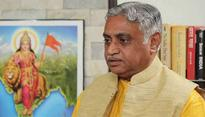 Will Manmohan Vaidya's comment on reservation cost BJP Uttar Pradesh?