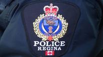 Regina man, 19, accused of pointing pellet gun at kids