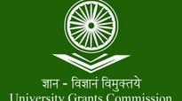 Telangana: New members of UGC have set priorities