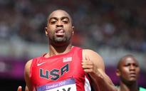 US sprinter's daughter killed in shooting