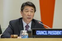 Economic and Social Council President urges closer ties with UN peacebuilding body