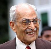 Former Army chief Krishna Rao passes away