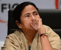 Mamata Banerjee sets the stage for 2019 elections
