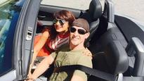After split with Rohit Bakshi, has TV star Aashka Goradia found love again?