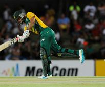 Lions name Proteas Hendricks in new squad