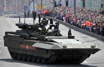 Is Russia About to Make Tanks (As We Know Them) Obsolete?