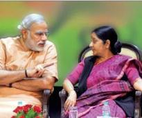 PM to skip 71st UN session, Sushma likely to go instead