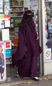Bulgaria the latest European country to ban the burqa and niqab in public places
