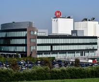 Hundreds of jobs to go at Douwe Egberts, MS Mode and Halliburton