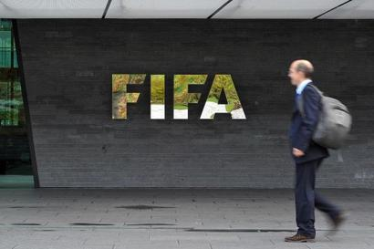 Sports Shots: FIFA looks to ease the fixture burden on players