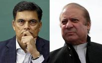 Pakistan says Sharif-Jindal meeting last month was part of back-channel diplomacy