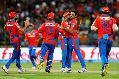 IPL Qualifier 2: Will Gujarat Lions roar against Sunrisers?