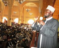 Muslims hold special prayers for Kabaka
