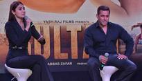 Sultan: Parineeti Chopra, not Anushka Sharma was first choice for this Salman Khan film