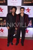 We will definitely do it! - SRK and Salman on working together in a film