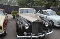 7th Vintage Classic Car Rally on Nov 20