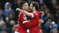 Manchester United are playing a lot better now: Juan Mata
