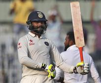 Ranji Trophy: Jadeja, Jackson help Saurashtra post 428/4 on Day 1