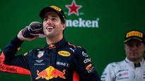 Formula 1 - Chinese GP: Ricciardo claims surprise win; Hamilton, Vettel finish outside podium