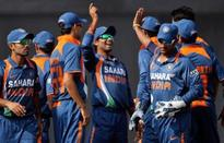 India to face Bangladesh in Asia Cup opener