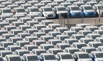 British cars sales shift into reverse