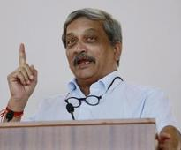 Pakistan hurt by own demons: Manohar Parrikar