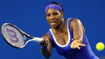 Serena through to Madrid semis