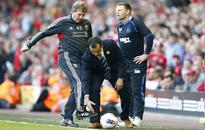 This the final nail for King Kenny of Liverpool