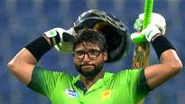 Meet Imam-ul-Haq, the nephew of Inzamam-ul-Haq, who scored a century on his debut for Pakistan